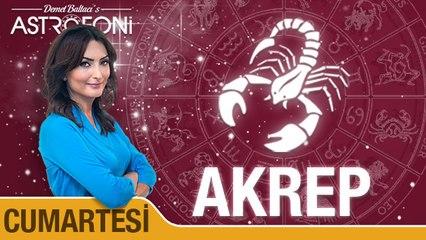 AKREP günlük yorumu 14 Kasım 2015