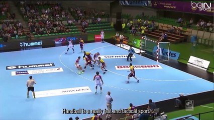 Dev Diary #1 de Handball 16