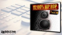 92100% Hip Hop - Peu Importe Ta Couleur