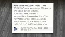 A vendre - Maison - BOUGUENAIS (44340) - 100m²