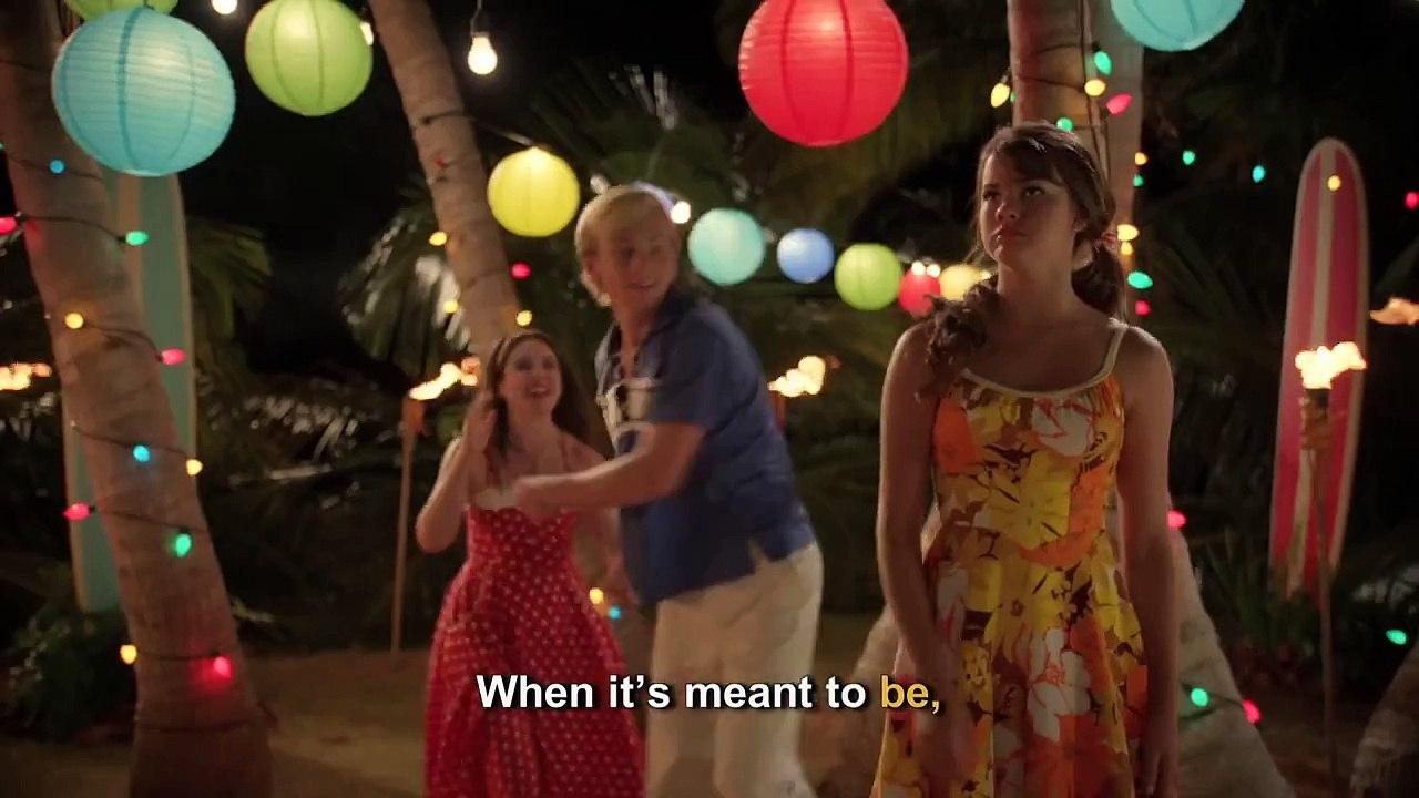 Fallin For You Teen Beach Movie Lyrics - YouTube