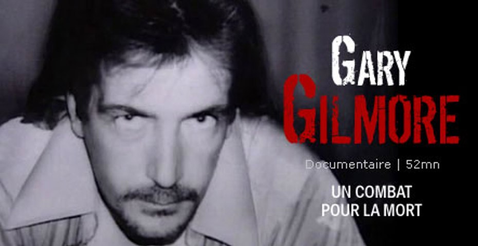Gary Gilmore