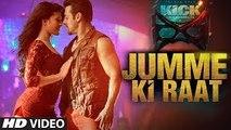 Kick׃ Jumme Ki Raat Video Song ¦ Salman Khan ¦ Jacqueline Fernandez ¦ Mika Singh