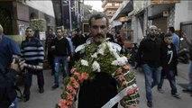 Beirut despide a las víctimas mientras se investiga el atentado