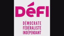 Ne dites plus FDF mais dites DEFI