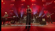 Bettye Lavette. Rawa Blues Festival 2015
