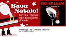 INC Karaoke Group - Oh Happy Day - Karaoke Version