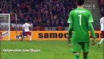 Poland vs Iceland 4-2 All Goals & Highlights Friendly Match 13-11-2015