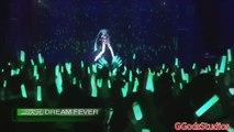 Hatsune Miku EXPO 2015 Concert Shanghai Hatsune Miku 二次元ドリームフィーバー Nijigen Dream Fever (HD)
