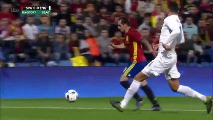 Spain vs England – Highlights