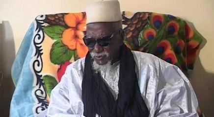 Appel Grand Magal de TOUBA 2015: l'appel de Cheikh Sidy Moukhtar Mbacké.