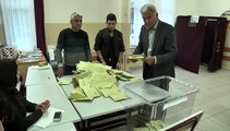 Vote counting starts in Turkey's general elections 1
