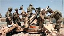 U.S. Armys Super Powerful M142 HIMARS Rockets