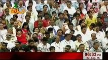 Narendra Modi About Pakistani Spy Pigeon - Tezabi Totay 2015 - Video Dailymotion