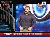 Kishwar ne ki Sabke samne Salman se Badtmeezi jis se Uuse nikala gaya Show se Baahar - 15th November 2015 - Bigg Boss 9