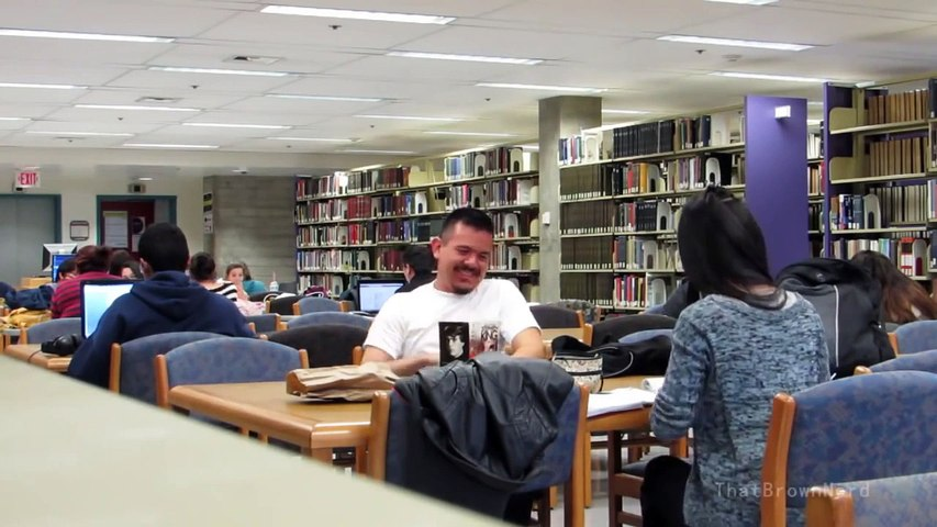 Gay Porn In The Library