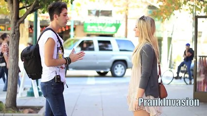 Top 5 Chris Monroe Ultimate Kissing Prank Prank Invasion Kissing Pranks Youtube Edition