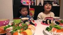 ひな祭り シャトレーゼの雛飾りケーキ Hina-matsuri chateraise cake