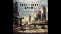 Maze Runner: The Scorch Trials Soundtrack #16. Chat With Brenda