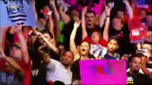 Money In The Bank CM Punk vs John Cena Promo V2 (CM Punk Promo)