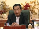 Cambodia News Today | Hun Sen Says Support To Cambodia Idol Candidates