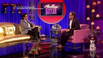 Sue Perkins Gets Emotional Over GBBO - Alan Carr: Chatty Man