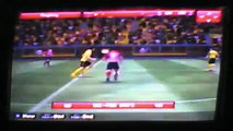 Goals - Marco Reus - PES 2015 (PS2) - #72
