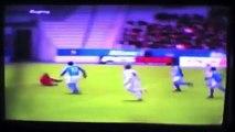 Goals - Arturo Vidal - PES 2015 (PS2) - #53