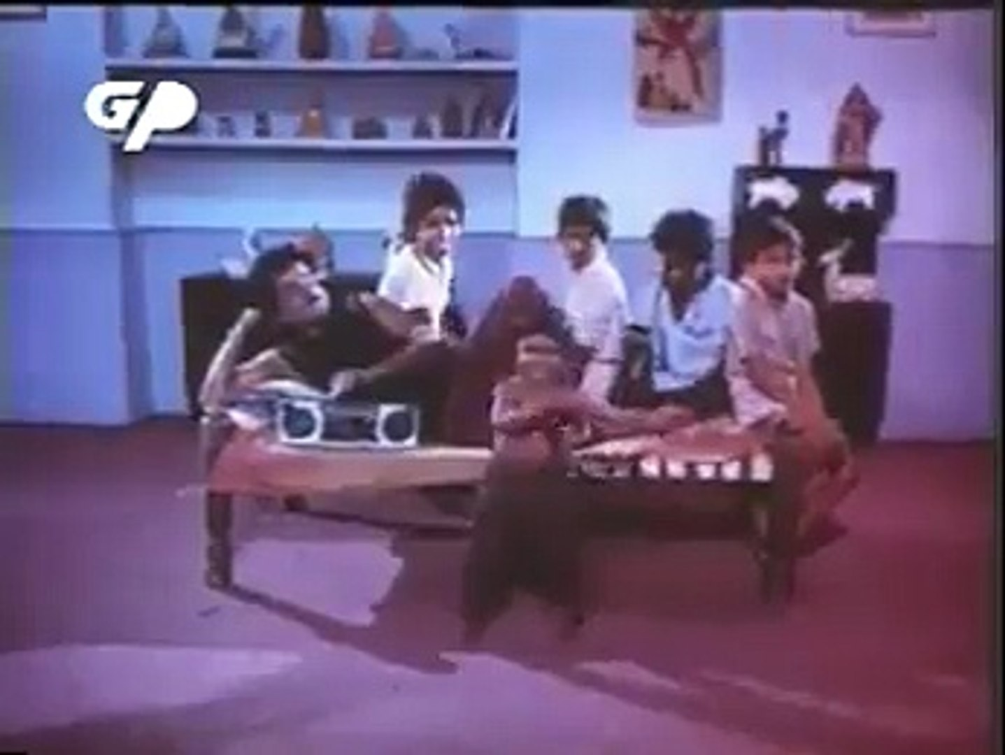 amazing dance by tamil movies