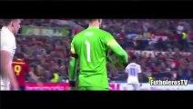 Spain vs England 2-0 All Goals - España vs Inglaterra 2-0 Goles Amistoso Internacional 2015