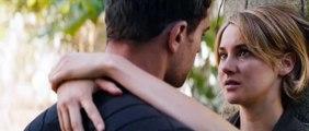 The Divergent Series Allegiant 2016 HD Movie Trailer 1 - Shailene Woodley, Miles Teller Movie