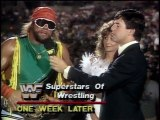 WWF SummerSlam 1988 - The Mega Powers Vs. Ted Dibiase & Andre The Giant Buildup