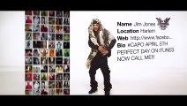 Jim Jones - Everybody Jones ft. Aaron Lacrate