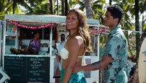 Who is she? - Tatau: Episode 1 Preview - BBC Three