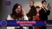 Nargis Fakhri Interview on B4U Talk of the Town