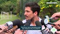 Caderno de Esportes - 1ª Edição - 13/11/2015