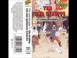 Tim und Struppi 01 Die Krabbe mit den goldenen Scheren