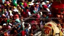 Sonam Kapoor, Fawad Afzal Khan & Kirron Kher at Wagha Border Retreating Parade  Wagah