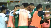 CM 2018 : Tanzanie 2-2 Algérie