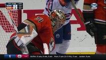 Anaheim Ducks - Edmonton Oilers 11.11.15 Part 2