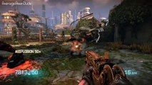 Lets Play BulletStorm - Part 8: Parting way with Ishi.. T_T