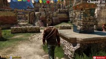 Uncharted 3 Drakes Deception Remastered - All 101 Treasure Collectibles - Nathan Drake Col