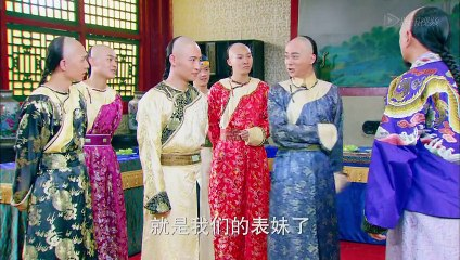錢塘傳奇 第31集 The Mystery of Emperor Qian Long Ep31