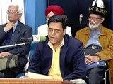 Afzal Bashir Bajwa: Ghazal