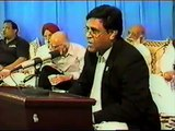 Afzal Bashir Bajwa: Nazam