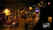 Attaque du Bataclan : les images de l'assaut contre les terroristes