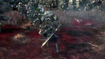 Bloodborne: The Old Hunters Official Expansion Trailer PGW 2015 Playstation 4