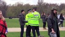 Extreme 420 Prank On Police