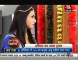 Ishita Ne Gusse Mein Aakar Maara Simmi Ko Thappad - 15th November 2015 - Yeh Hai Mohabbatein