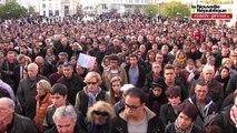 VIDEO. Poitiers. Rassemblement citoyen place du Maréchal Leclerc à Poitiers